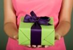 Выбор подарка для любимой