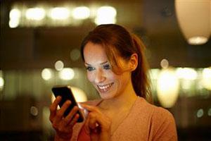 как надо писать СМСки