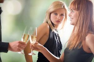 Побочный эффект ревности