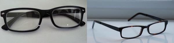 Очки для круглого лица