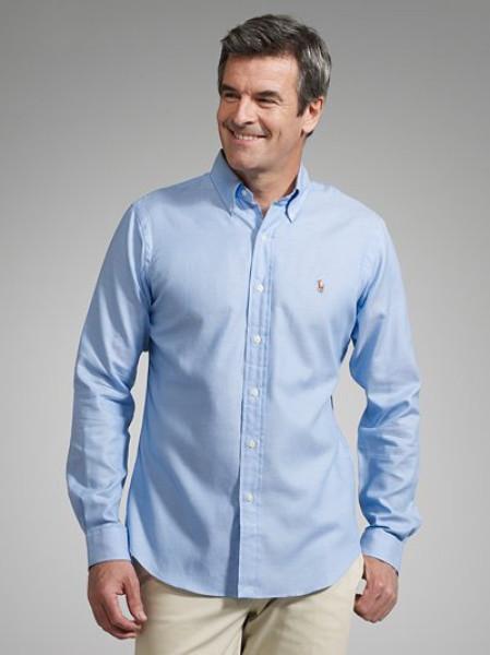 Рубашка custom fit