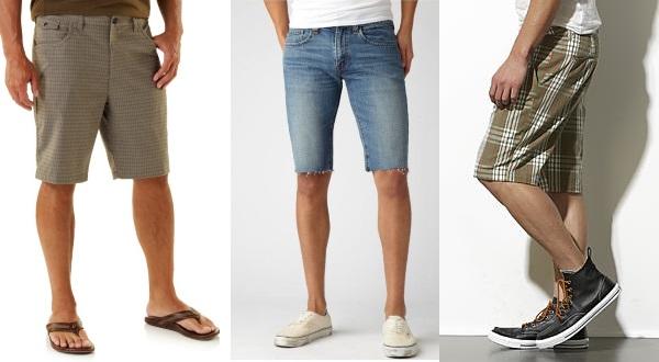 Как выглядит различная обувь с шормами