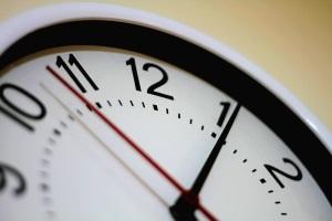 Опоздание на свидание