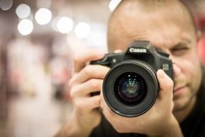 Фотосессия у профессионального фотографа