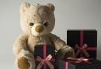 милый подарок для любимой