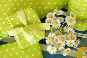 Что подарить женщине сделанное своими руками