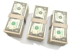 Деньги - плохая тема для разговора