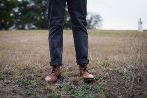 Классификация мужских штанов