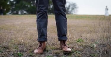 Разновидности мужских штанов