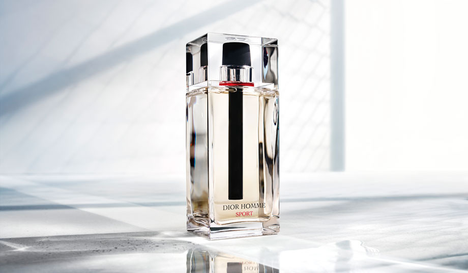 Homme Sport от Dior