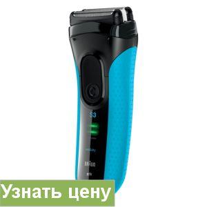 Электробритва Braun 3045s Wet&Dry