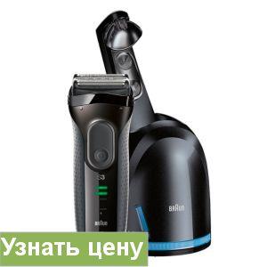Электробритва Braun 3050сс