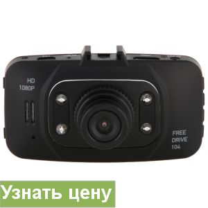 Модель Digma FreeDrive 104 Black