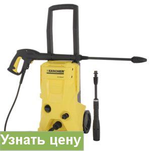 Мини-мойка Karcher K4 Basiс