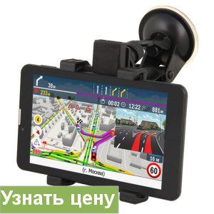 Портативный GPS-навигатор Prestigio GeoVision Tour 3 (PGPS7799CIS08GBPG)